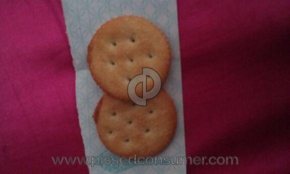 Ritz Crackers Original Crackers