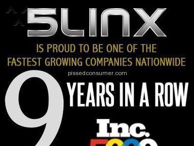 5linx Telecommunications review 49423