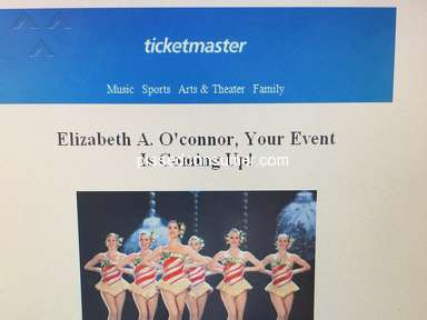 Ticketmaster Tickets review 251472
