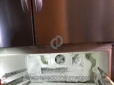 Frigidaire Fghb2866Pf0 Refrigerator review 367550