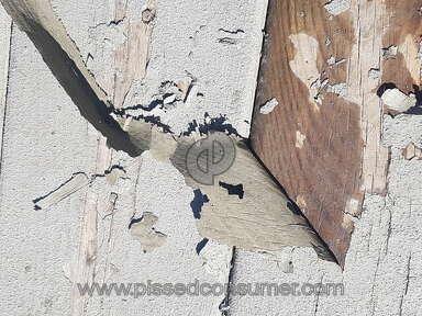 Behr Deckover Deck Paint review 389040