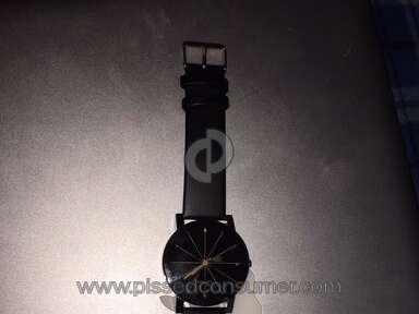 Gearbest Xiaomi Smartwatch review 205878