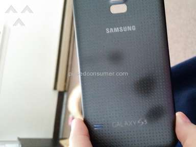 Sprint - Samsung Galaxy S5 Review from Hagerstown, Maryland