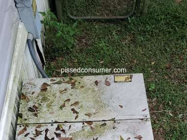 American Home Shield Air Conditioner Replacement review 851276