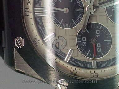 Audemars Piguet Watch review 14301