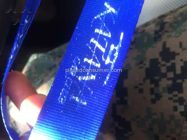 24 Hour Wristbands Lanyard review 231008
