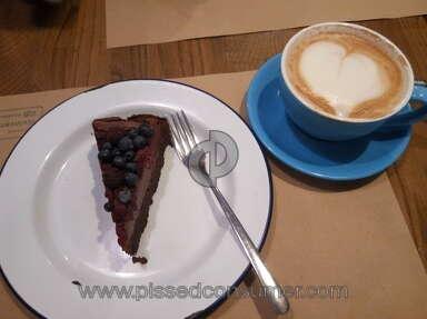 Milk Bar Dessert