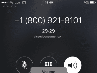 Frontier Communications Customer Care review 153818