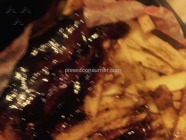 Applebees Ribs review 80695