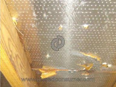 Thumbtack Leak Tech Specialist Roof Repair review 149760