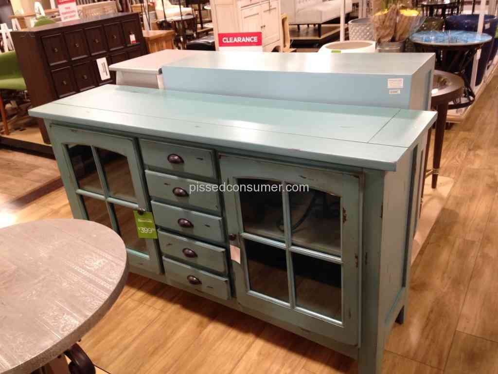 Homegoods Furniture And Decor Review 110515