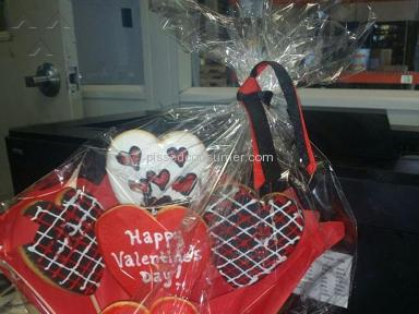 Cookies By Design Cookies review 61505