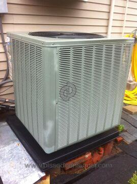 rheem air conditioner reviews. rheem 13aja60a01757 air conditioner reviews