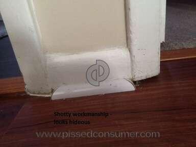 Luna Flooring Installation review 103357