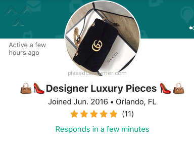 Offerup - No Buyers Protection All For Scammers