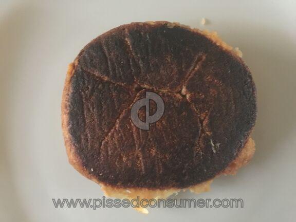 Panera Bread Sandwich
