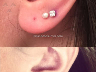 Piercing Pagoda - Review in Luxury / Jewelry category from Manassas, Virginia