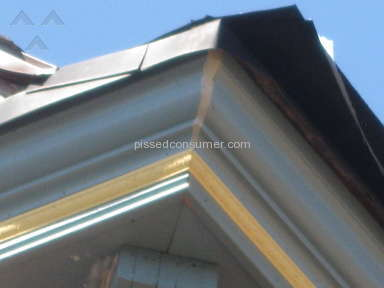 Sherriff Goslin Roofing Roofing review 150052