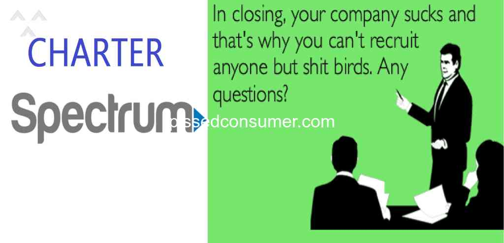 1181 Charter Communications Reviews and Complaints ...