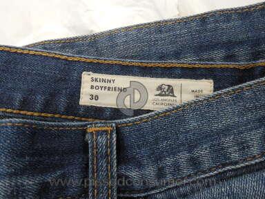 Poshmark Bullhead Denim Jeans review 168436