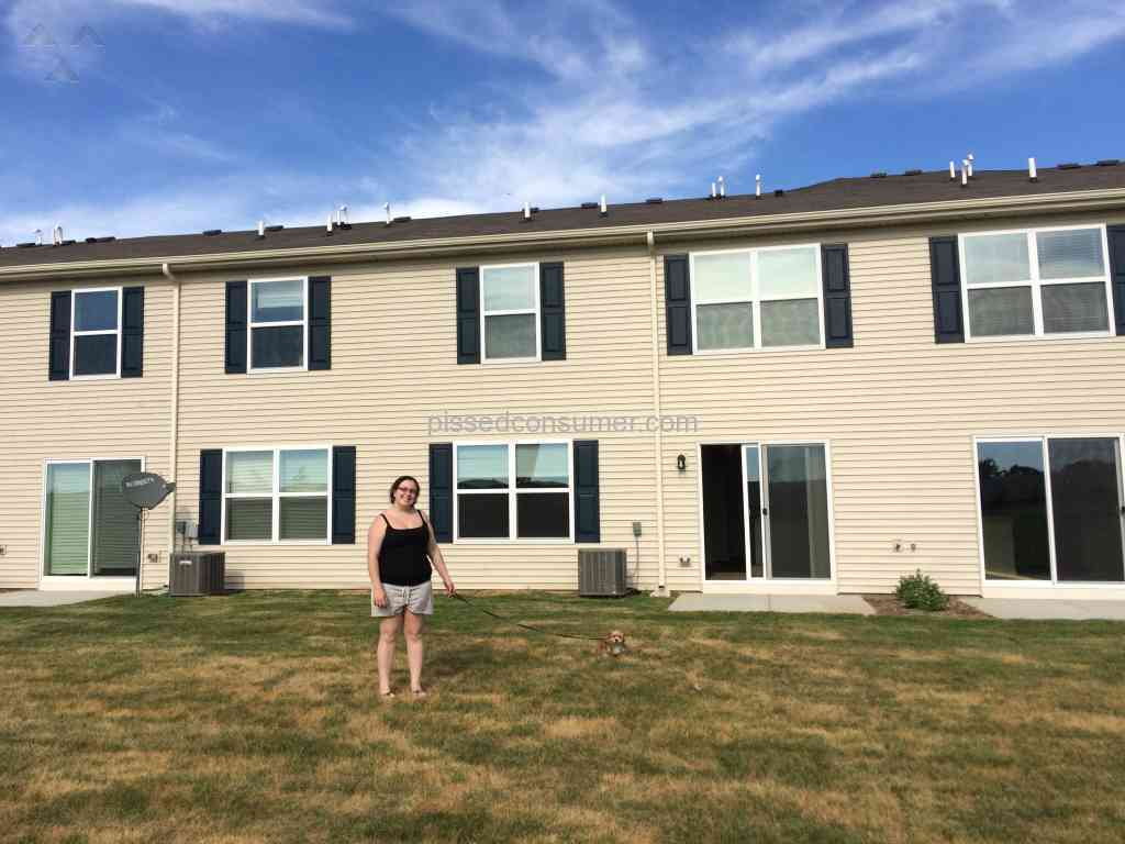 17 ryland homes reviews and complaints with media pissed for Ryland homes