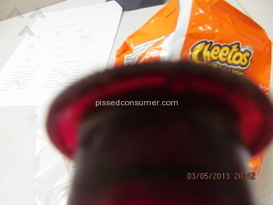 Cheetos Food Manufacturers review 12287