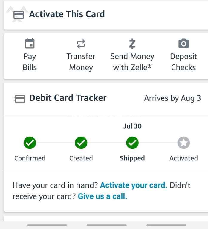 By Photo Congress || Capital One Activate Card Not Working