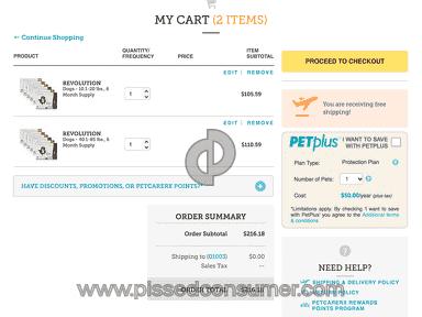 Petcarerx 75 Percent Off Coupon review 209602