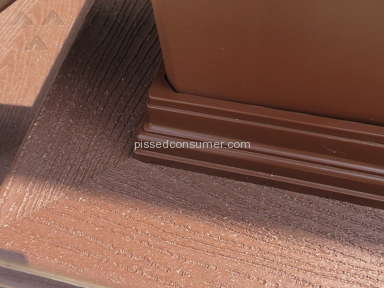 Trex Decking Deck Construction review 225806