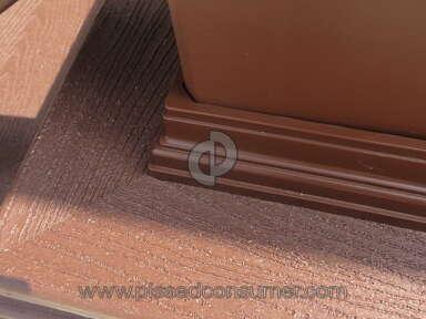 Trex Deck Construction review 225806