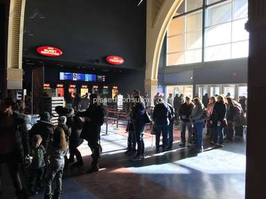 Amc Theatres Sanitary Conditions review 255411