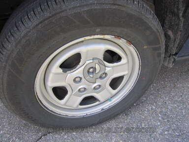 Hercules Tires Tires review 38555