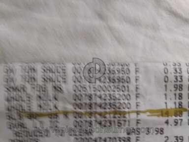 Walmart Beef review 416030