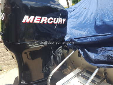 Seal Skin Covers Boat Cover review 155378