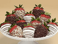 Sharis Berries Strawberries