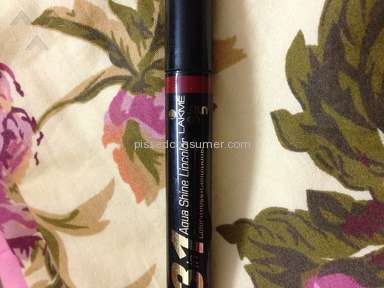 Lakme Cosmetics Cosmetics and Personal Care review 45469