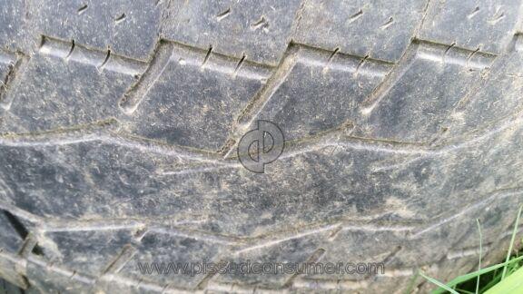 Toyo Tires Tires