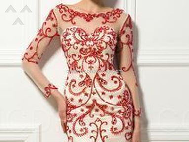 Ericdress Dress review 116645