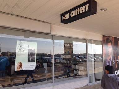 Hair Cuttery Customer Care review 63735