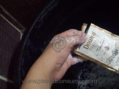 Downy parfum