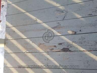 Behr Deckover Deck Paint review 389044