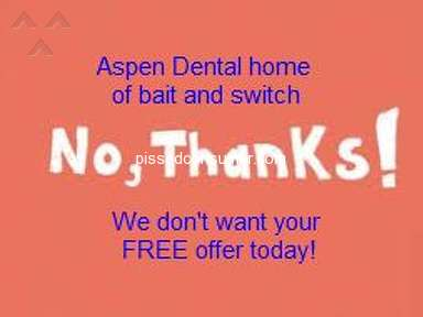 Aspen Dental Dental Services review 313436