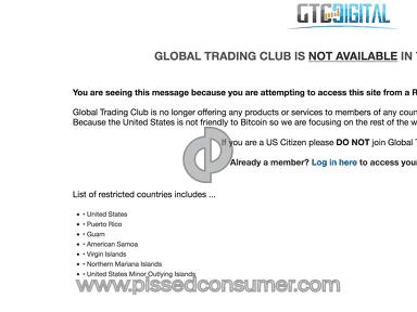 GTC DIGITAL Cash Services review 318974