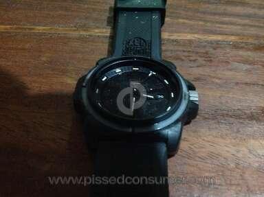 Luminox Watch review 70813