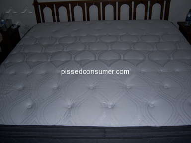 Ashley Furniture Sealy Mattress review 310984