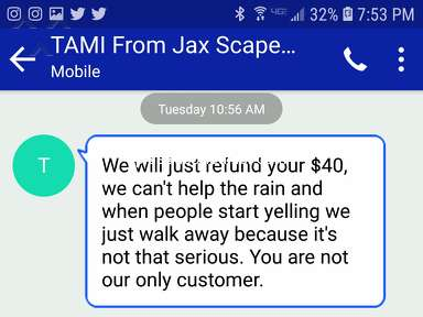 Jax 1 Lawn Care Landscaping and Gardening review 336658