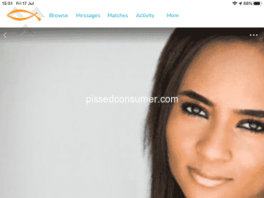 ChristianMingle Account review 700823