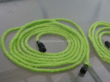 Telebrands Pocket Hose review 29133