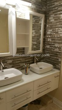 Arman Renovation Bathroom Remodeling