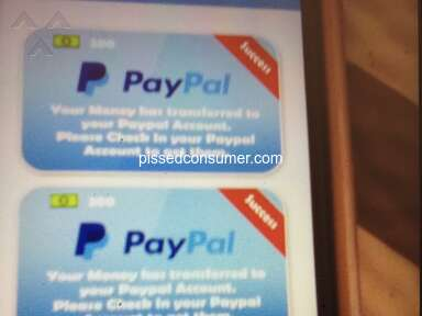 Paypal Money Transfer review 924878